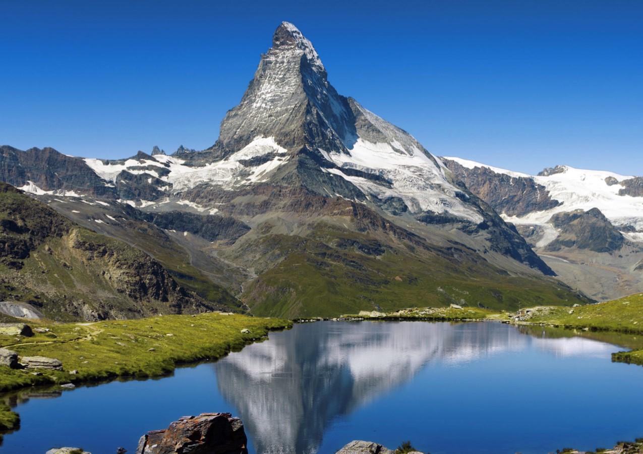 Swiss Rails & Italian Lakes Tour