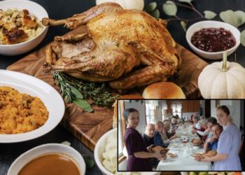 Ohio Amish Culinary Delights